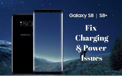 my samsung wont turn on why my samsung galaxy s8 won t turn on charge devicedaily