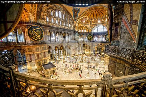 Hagia Sophia Interior.   Our Wonderful World   Pinterest