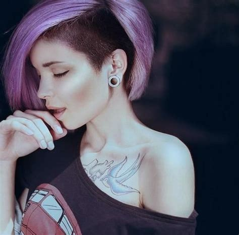 multie colored bob hair styles multi colored short hairstyles gorgeous hairstyles