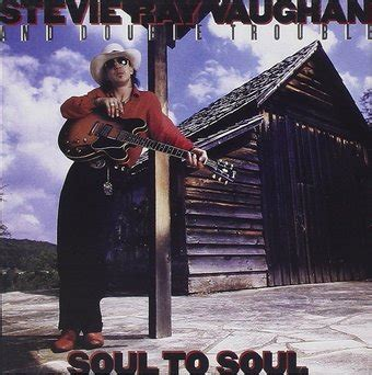 stevie ray vaughan soul  soul lps gv  acoustic sounds oldiescom