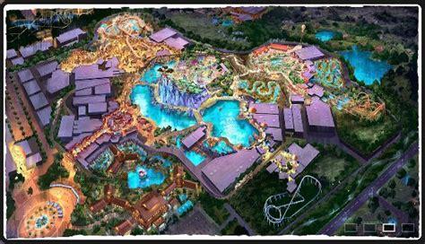 theme park zhuhai introducing hengqin china 2 west services ltd
