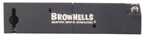 Brown Ls by Brownells Spdtool For S W Revolvers Shotgun News