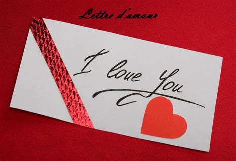 idee lettere d related keywords suggestions for lettre romantique d amour
