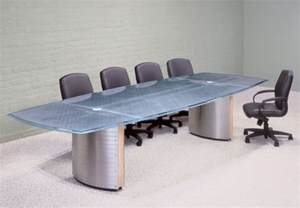 Modern Meeting Table Glass Conference Tables Modern Glass Top Conference Tables Stoneline Designs