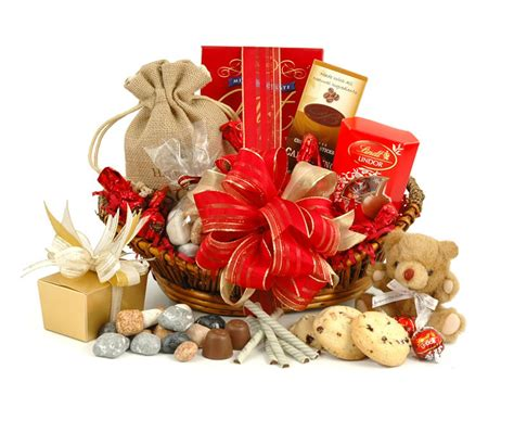 chocolate lovers basket 171 christmas gift hers