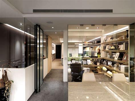 space design office space design by dachi international design interiorzine