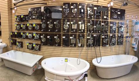 Plumbing Supply Temple Tx tri supply in temple offers a selection of bathtubs and plumbing fixtures our