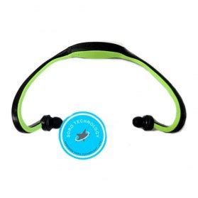 Sports Headset With Fm Radio And Microsd Slot Oem New remax bluetooth headphone rb 200hb black jakartanotebook