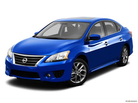 nissan sentra 2014 manual 2014 nissan sentra sedan i4 manual s carnow