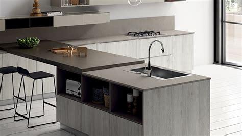 cucine a l composizioni mobili cucine a l magazine scavolini italia