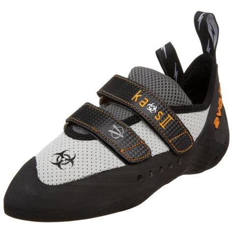 rock climbing shoes evolv rock climbing shoes evolv s kaos ii climbing shoe