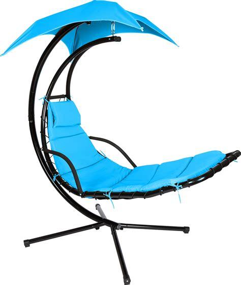 dream chair swinging chaise lounge dream chair floating swing chaise lounge chair by