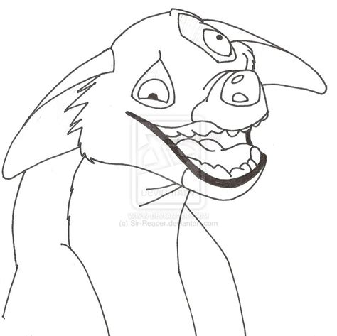 lion king hyenas ed coloring pages coloring pages
