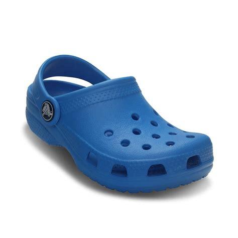 croc kid shoes crocs classic shoe the original croc shoe