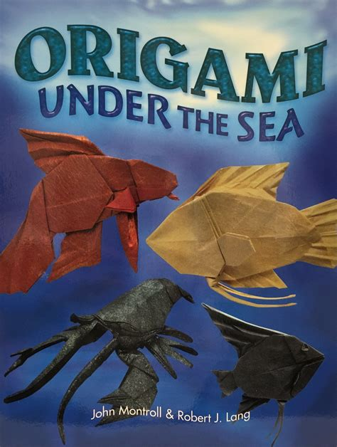 Origami The Sea - origami the sea image collections craft decoration