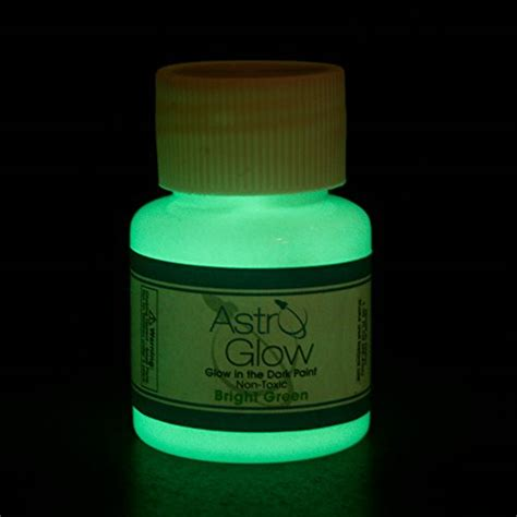 glow in the paint that dries clear glow in the paint premium light green fl oz dries