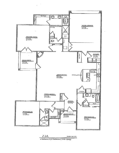 zia homes floor plans rachel matthew homes
