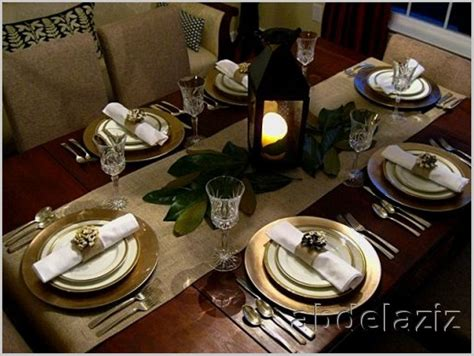 dining table setting dining tables ideas