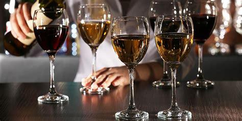 Wine Glass Vs Chagne Glass Glass Vs Wine Glasses A Comparison