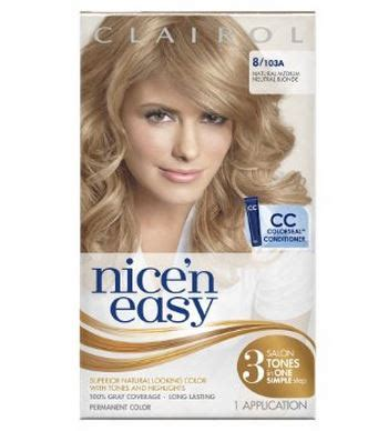 best box blonde color best blonde hair dye best at home brands box drugstore