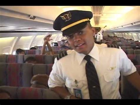 Erline Black future flight 2001
