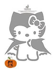 Pumpkin Carving Hello Outline hello pumpkins hello forever