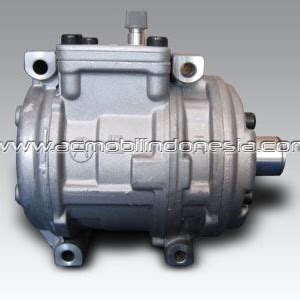 Pulley Ac Kijang Kapsul kompresor eks toyota kijang kapsul bensin r134 only
