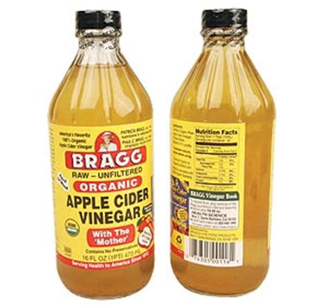 Apple Cider Vinegar Detox Nicotine by Cleanse Your Unhealthy Habits With A Detox Acvd