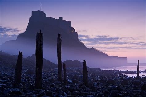 Viewing History Lindisfarne by Lindisfarne Castle By Waylandscape On Deviantart