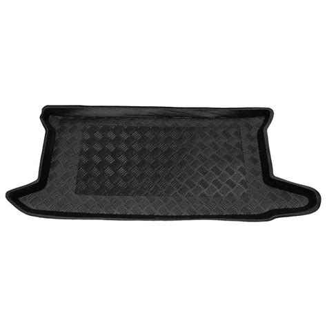 Toyota Yaris Boot Liner Toyota Yaris 2005 To 2008 Car Boot Liner Tailored Boot