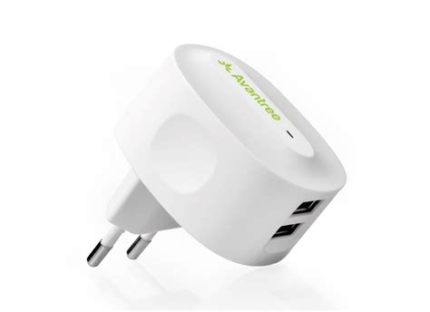 Avantree Dual Usb Wall Charger 21a With Micro Usb 2m 1m 1 avantree dual usb oplader smartfones dk luxury mobile