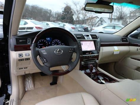 lexus ls interior image gallery 2012 ls 460 interior