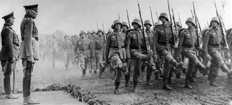 for soldiers why german soldiers don t to obey orders history in