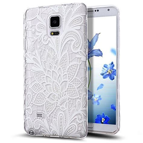 Sil Ultra Thin Motif Samsung Note 3 galaxy note 4 nsstar scratch proof ultra thin