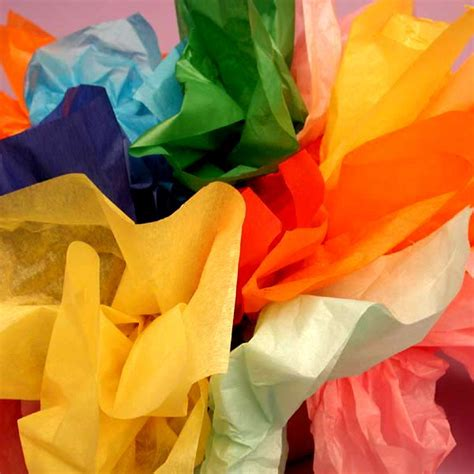 Tissue Premiium colored tissue paper