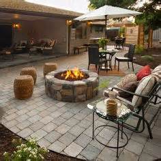 1000 images about backyard patios on pinterest sloped
