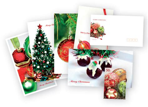 the importance of sending christmas cards