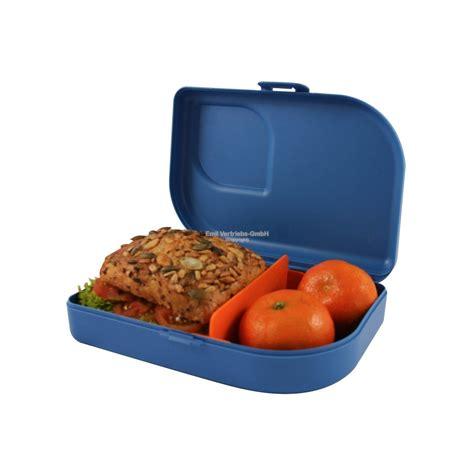 Lunch Box Blue emil die flasche zum anziehen nana lunchbox blue box