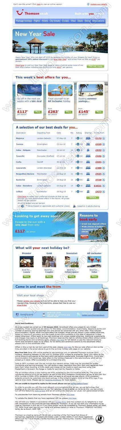 sales newsletter templates 327 best email design travel tourism images on