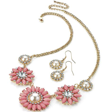 fashion jewellery designs with price for stylish