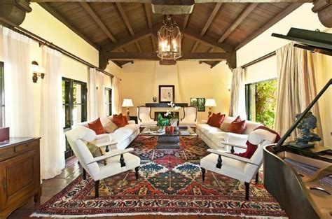 spanish home interior design spanish colonial revival decor lusts pinterest