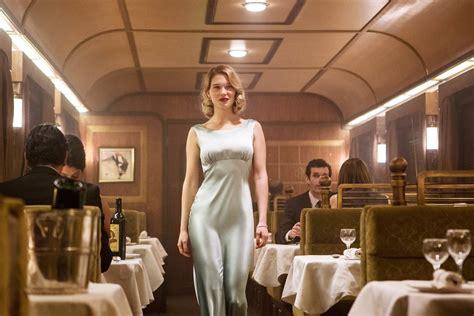 lea seydoux makeup spectre spectre il nuovo 007 in licenza di truccarsi vogue it
