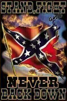 badass wallpaper confederate flag  wallpaper