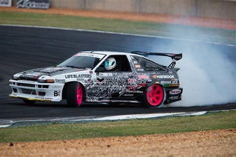 Toyota Drift Toyota Sprinter Trueno Ae86 Drift Car Classic Cars