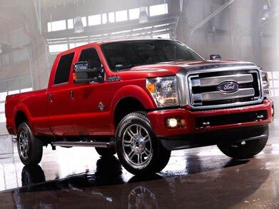 ford  super duty crew cab pricing reviews