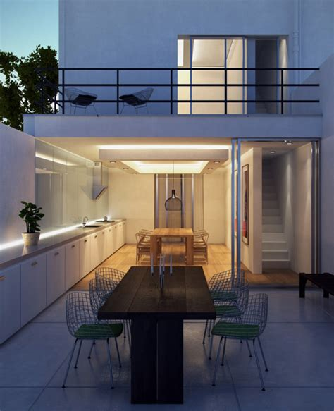 home lighting design tutorial 3ds max realistic night lighting an interior exterior