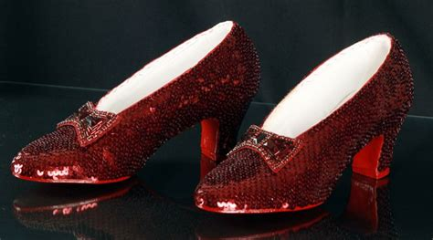 ruby slippers house 54 best replica ruby slippers images on
