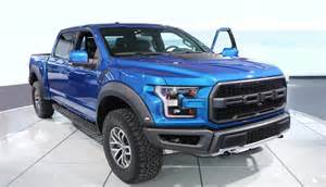 Price Of A Ford Raptor 2017 Ford F150 Raptor New Generation Auto Fave