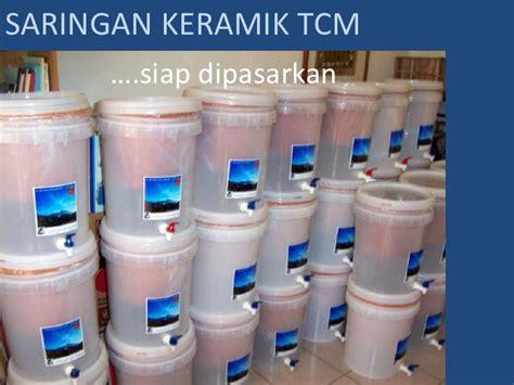 Istimewa Saringan Filter Penjernih Air Water Filter air dan kesehatan1