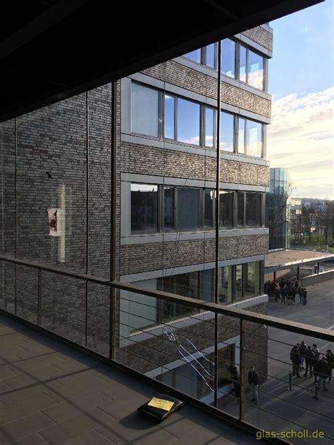 Freie Werkstatt Duisburg by Glas Fassaden Reparatur Mit Dem Kran Glas Scholl